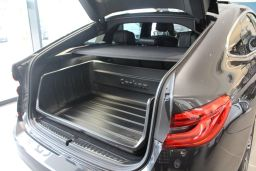 BMW 6 Series GT (G32) 2017-present 5-door hatchback Carbox Classic YourSize 106 high sided boot liner (BMW16SCC) (2)