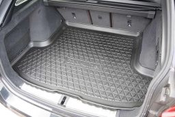 Boot mat BMW 3 Series Touring (G21) 2019-> Cool Liner anti slip PE/TPE rubber (BMW173STM) (1)