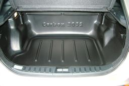 BMW X1 (E84) 2009-2015 Carbox Classic high sided boot liner (BMW1X1CC) (1)