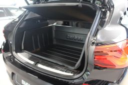BMW X2 (F39) 2018-present Carbox Classic YourSize 99 high sided boot liner (BMW1X2CC) (3)