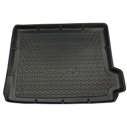 BMW X4 (F26) 2014- trunk mat anti slip PE/TPE (BMW1X4TM)