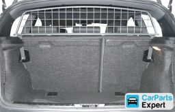 BMW 1 Series (E81 - E87) 2004-2011 3 & 5-door dog guard / Hundegitter / hondenrek / grille pare-chien (BMW21SDG)