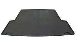 BMW 3 Series Touring (E91) 2005-2012 wagon Travall trunk mat anti-slip Rubbasol rubber (BMW23STR) (1)