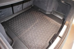 BMW 4 series Gran Coupe (F36) 2014- 5d trunk mat anti slip PE/TPE (BMW24STM)