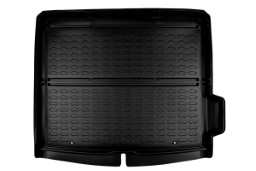 Example - Carbox trunk mat PE rubber BMW X3 (F25) Black