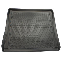 BMW X5 (E70) 2007-2013 trunk mat anti slip PE/TPE (BMW2X5TM)