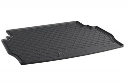 BMW 1 Series (F21 - F20) 2011-present 3 & 5-door hatchback Gledring trunk mat anti-slip Rubbasol rubber (BMW31STR) (1)