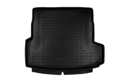 Example - Carbox trunk mat PE rubber BMW 3 Series Touring (F31) Black