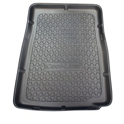 BMW 7 Series (F01) 2008- 4d trunk mat anti slip PE/TPE (BMW37STM)