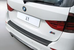 BMW X1 (E84) 2009-2012 rear bumper protector ABS (BMW3X1BP)