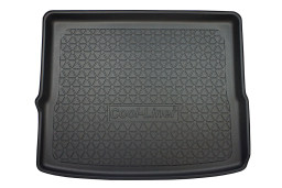 BMW X1 (F48) 2015- trunk mat  / kofferbakmat / Kofferraumwanne / tapis de coffre (BMW3X1TM) (3)