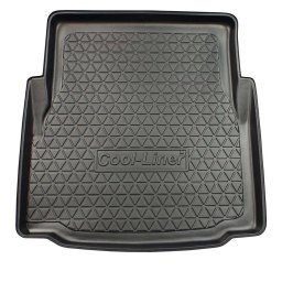 BMW 3 Series (E46) 1998-2005 4d trunk mat anti slip PE/TPE (BMW43STM)