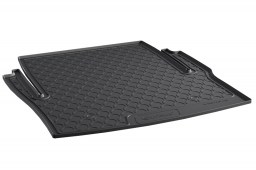 BMW 3 Series (F30) 2012-present 4-door saloon Gledring trunk mat anti-slip Rubbasol rubber (BMW43STR) (1)