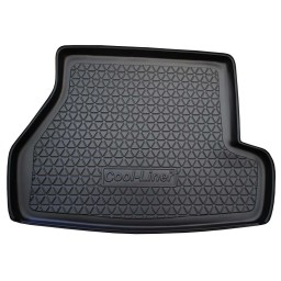 BMW 3 Series (E46) 1998-2005 trunk mat anti slip PE/TPE (BMW63STM)