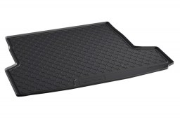 BMW 3 Series Touring (F31) 2012-present wagon Gledring trunk mat anti-slip Rubbasol rubber (BMW63STR) (1)