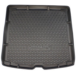 BMW 5 Series Touring (E61) 2003-2010 trunk mat anti slip PE/TPE (BMW75STM)