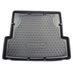 BMW 3 Series Touring (E91) 2005-2012 trunk mat anti slip PE/TPE (BMW83STM)