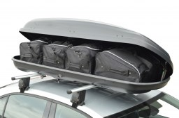 Car-Bags.com Roof box bag set 4 pcs (BOXBAG1)