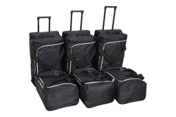 Citroën C6 2006-2012 4d Car-Bags set