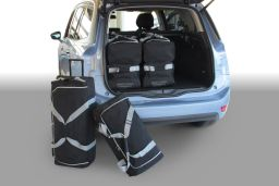 Citroën Grand C4 Picasso 2013-heden Car-Bags set