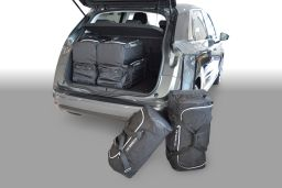 Citroën C4 Picasso 2013-heden Car-Bags set
