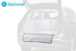 Kleinmetall Starliner grey car boot cover / Kofferraumschutz / Kofferbak bescherming / Housse de protection de coffre (2)