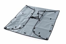 Kleinmetall Starliner grey car boot cover / Kofferraumschutz / Kofferbak bescherming / Housse de protection de coffre (3)