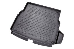 Example - Carbox trunk mat PE rubber black