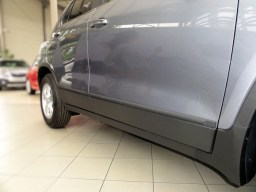 Chevrolet Trax '12- side protection set