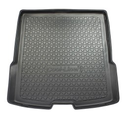 Chrysler 300C Touring 2004-2011 trunk mat anti slip PE/TPE (CHR130TM)