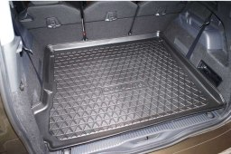 Citroën Grand C4 Picasso 2013- trunk mat anti slip PE/TPE (CIT4C4TM)