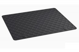 Doggy Mat bumper protection mat anti-slip Rubbasol rubber - Small - 75x65cm (DM2TR) ()