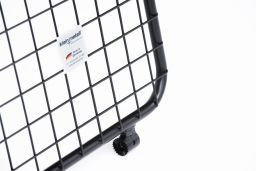 Dog guard Kleinmetall TraficGard Steel Mesh XS - Example (4)