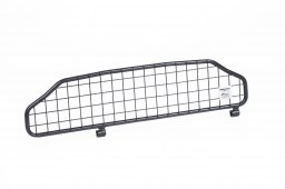 Dog guard Kleinmetall TraficGard Steel Mesh XXXS - Example (1)