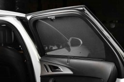 Car-Shades car window shades set (2)