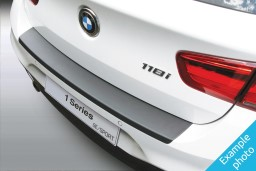 Example rear bumper protector ABS