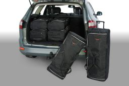 Ford Mondeo wagon 2007-2014 Car-Bags set