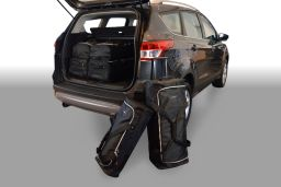 Ford Kuga II 2012-heden Car-Bags set