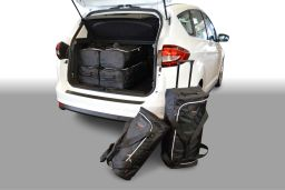 Ford C-Max 2010-heden Car-Bags set