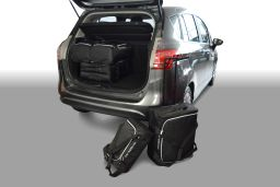 Ford B-Max 2012-heden Car-Bags set