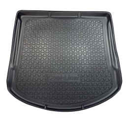 Ford Mondeo IV 2007-2014 wagon trunk mat anti slip PE/TPE (FOR10MOTM)