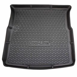 Ford S-Max 2006-2015 trunk mat anti slip PE/TPE (FOR13SMTM)