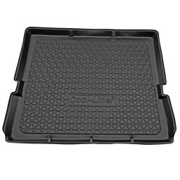 Ford S-Max 2006-2015 trunk mat anti slip PE/TPE (FOR14SMTM)