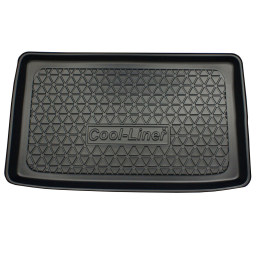 Ford B-Max 2012- trunk mat anti slip PE/TPE (FOR1BMTM)