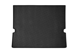 Ford Galaxy II 2006-2015 Travall trunk mat anti-slip Rubbasol rubber (FOR1GATR) (1)