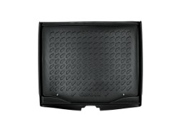 Example - Carbox trunk mat PE rubber Ford Grand C-Max Black