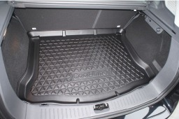 Ford Kuga I 2008-2012 trunk mat anti slip PE/TPE (FOR1KUTM)