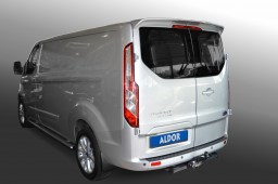spoiler ford transit tourneo custom 2012 heute. Black Bedroom Furniture Sets. Home Design Ideas