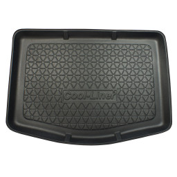 Ford C-Max II 2010- trunk mat anti slip PE/TPE (FOR2CMTM)