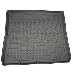 Ford Galaxy II 2006-2015 trunk mat anti slip PE/TPE (FOR2GATM)